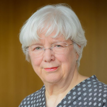 Ulrike Mascher