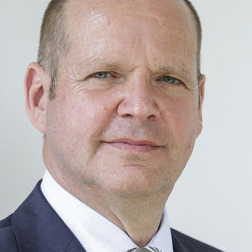 Prof. Dr. Bernhard Kempen