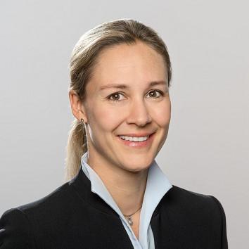 Prof. Dr. Claudia Peus