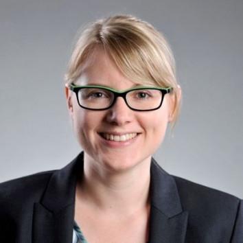 Dr. Britta Unruhe-Knauf