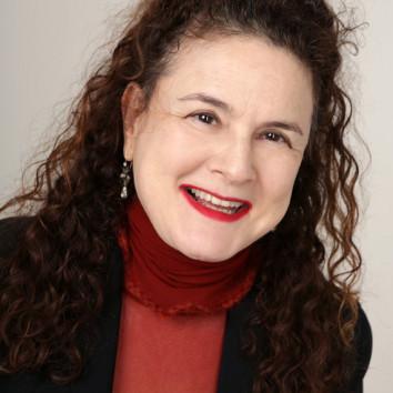 Prof. Dr. Dalia Marin