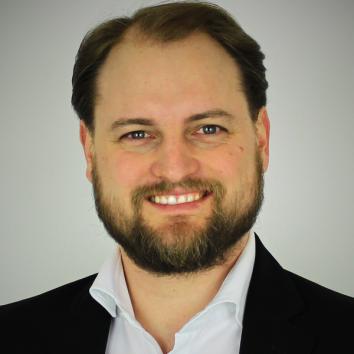 Dr. Jonas Moßler
