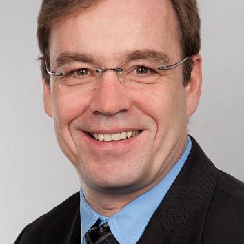 Prof. Dr. med. Georg Hess