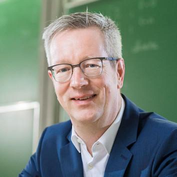 Prof. Dr. Günter Ziegler