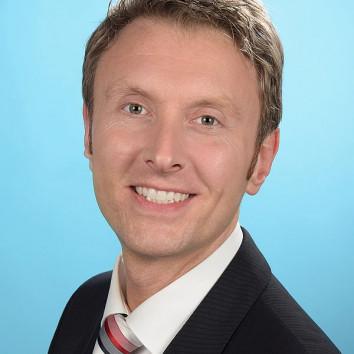 Dr. Marko Penske