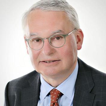 Prof. Dr. Michael Schlander
