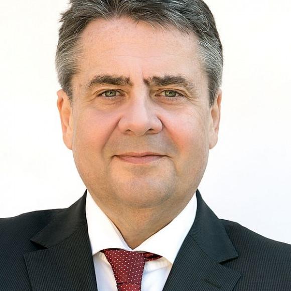 Sigmar Gabriel, MdB