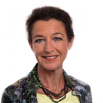 Univ.-Prof. Dr. rer. nat. Susanne Alban