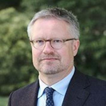 Dr. Thomas Berlage