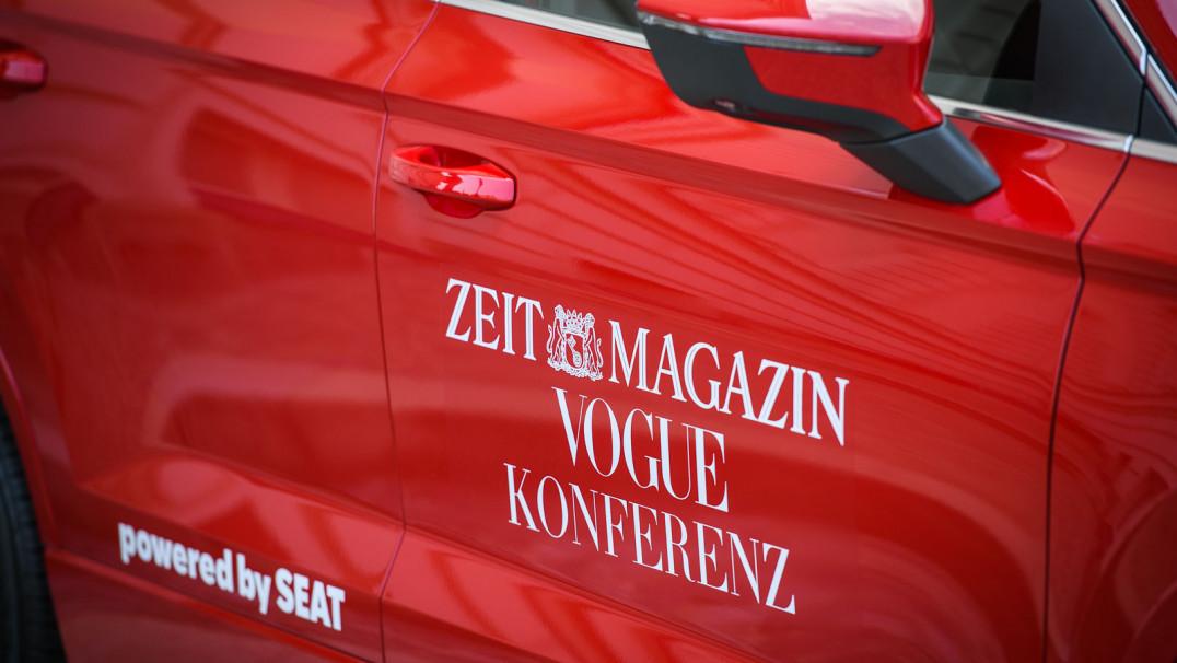 ZEITmagazin & VOGUE-KONFERENZ - Convent