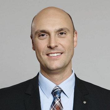 David Schnabel