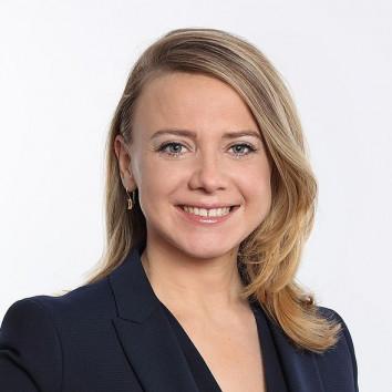 Kristina Ganzen