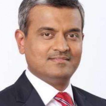 Arunjai Mittal