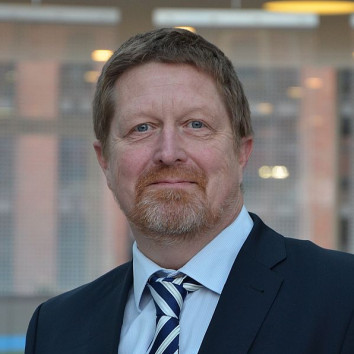 Dr. Gerd-Michael Wuersig