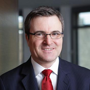 Dr. Juergen Hartung