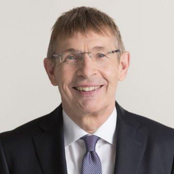 Prof. Dr. Klaus Cichutek