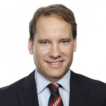 Dr. Stephan Appt
