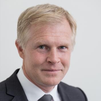 Prof. Dr. Henrik Enderlein