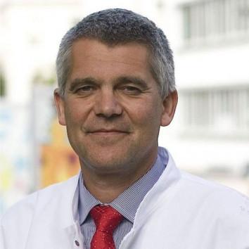 Prof. Dr. Peter Bader