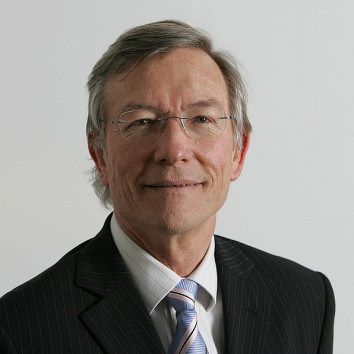 Prof. Dr. Rolf Tarrach