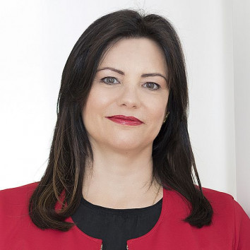 Sonja Waerntges