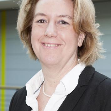 Prof. Dr. Dr. Ulrike Koehl