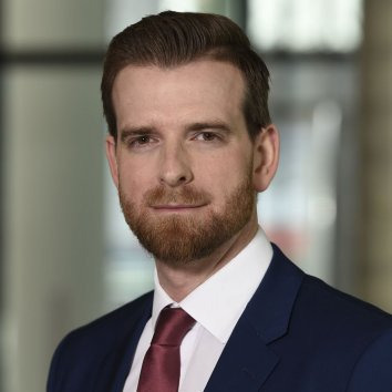 Dr. Johannes Joepgen