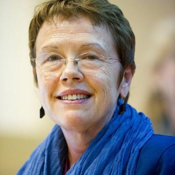 Prof. Dr. Lesley Wilson