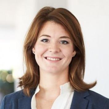 Maria Staeheli