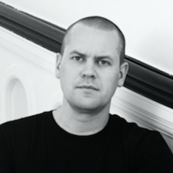 Andreas Bozarth Fornell