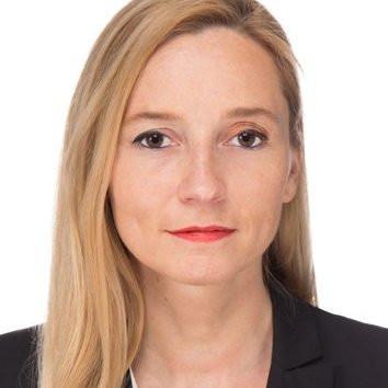 Dr. Barbara Buhr