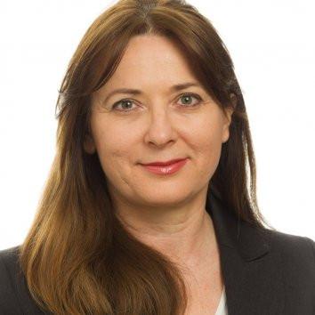 Eva Talmacsi