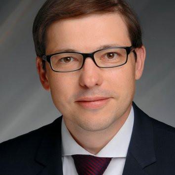 Dr. Volkmar Jaeger