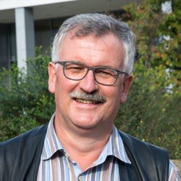 Prof. Josef Settele