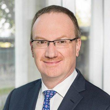 Prof. Dr. Dr. h.c. Lars P. Feld