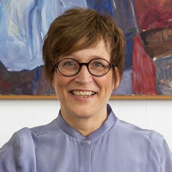 Ursula Kretzschmar