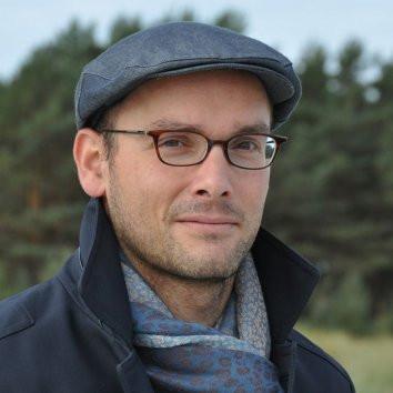 Prof. Dr. Florian Meinel