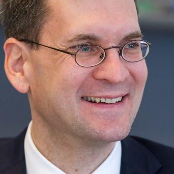 Prof. Dr. Klaus Ferdinand Gärditz