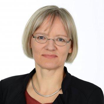 Dr. Sabine Richard