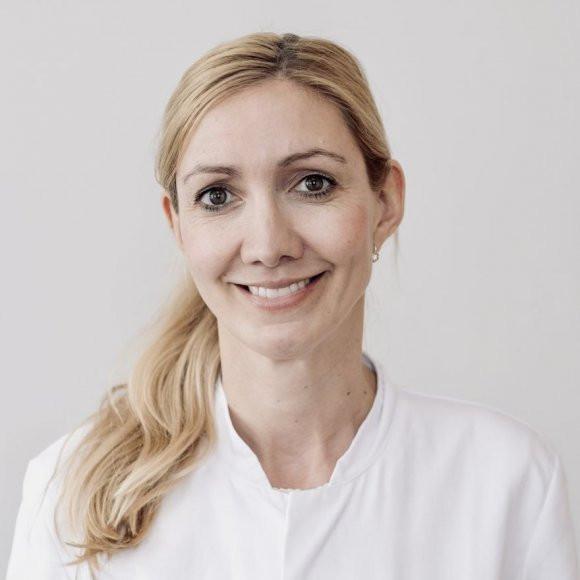 Prof. Dr. med. Sandra Ciesek