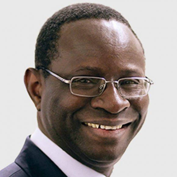 Dr. Karamba Diaby, MdB