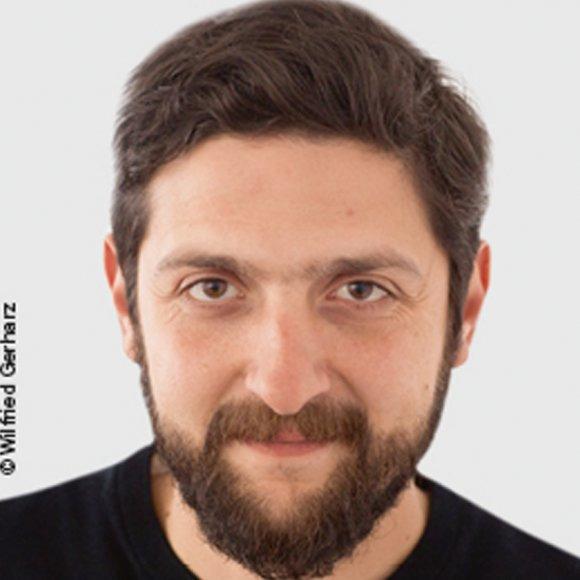 Prof. Dr. Aladin El-Mafaalani